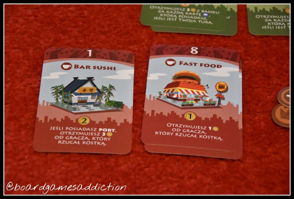 Czerwone karty - 'zabieracze' pieniędzy