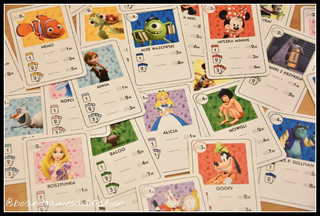 Karty dzielnic