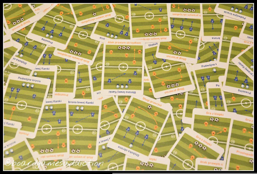 96 (!) kart akcji