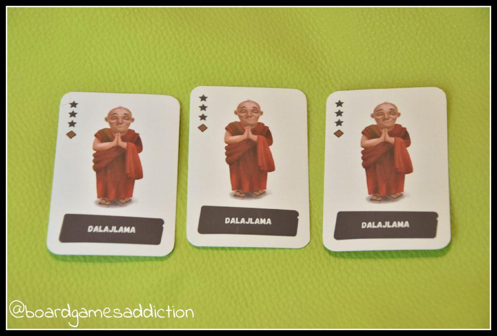 Dalajlamowie wiedzą, jak bronić Cię przed Kaczkami