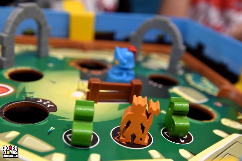 Obłędny Rycerz | Board Games Addiction