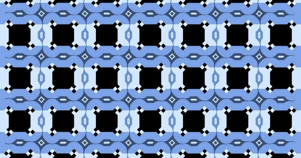 Iluzja optyczna Victoria Skye