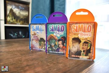 Similo | Board Games Addiction