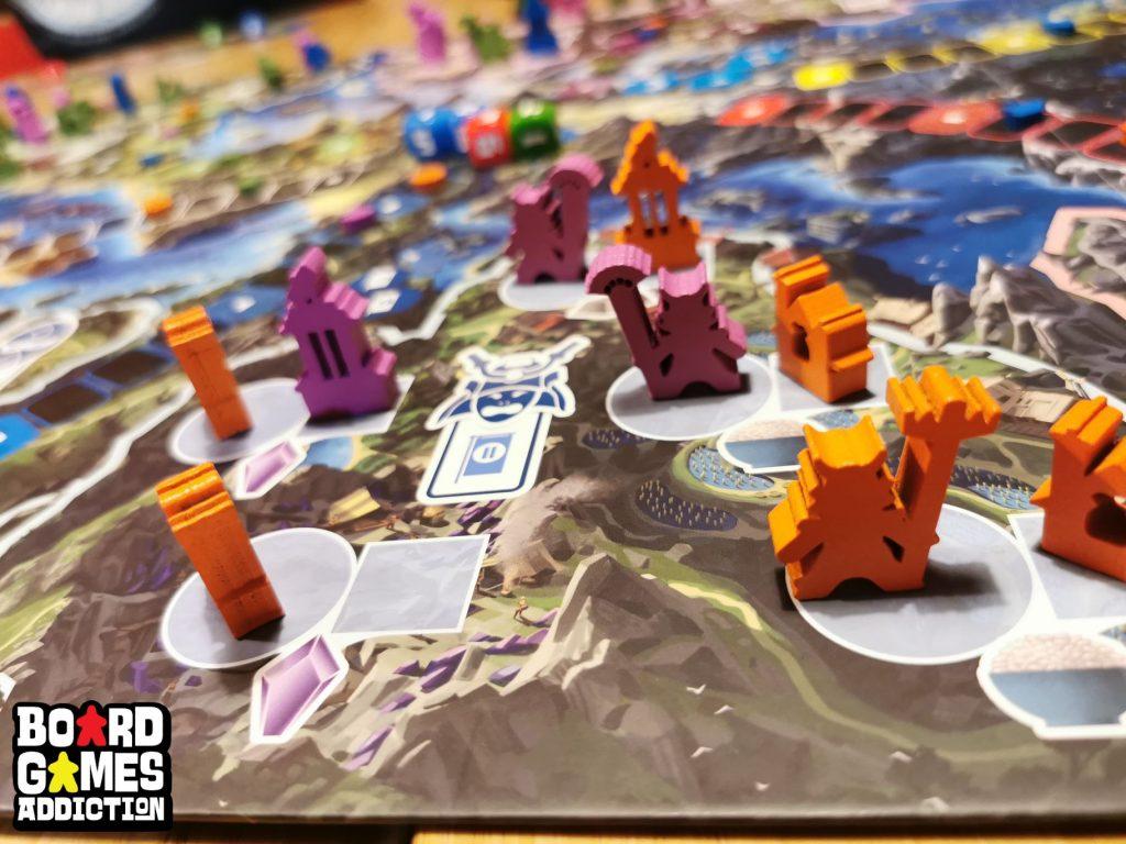 Daimyo | Board Games Addiction