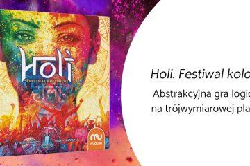 Holi | Muduko